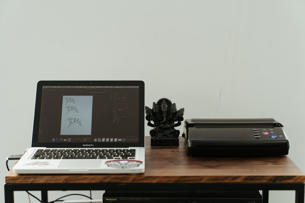 Printers, cartridges, toners en andere apparaten - NPOC